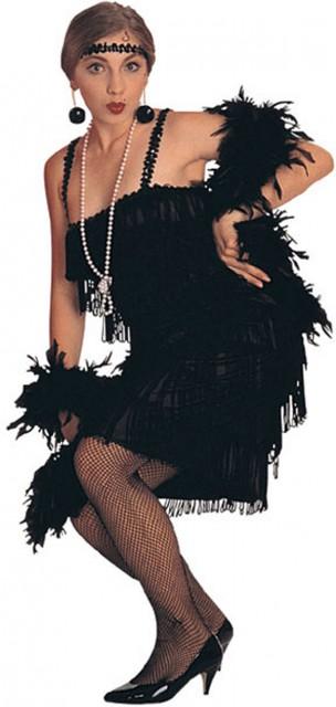 1920 S Gatsby Costume Carnival