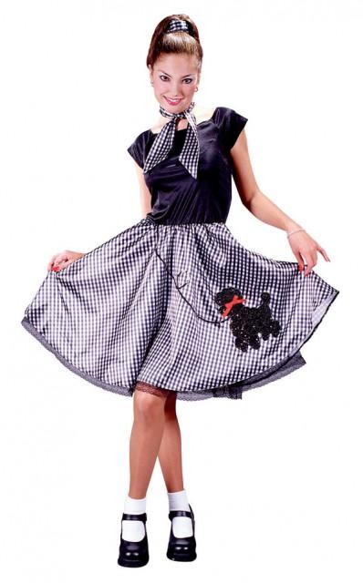 1950 S Women Fashion Trends