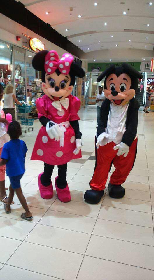 Superheros  sc 1 th 303 & Costume Carnival u2013 Costume Hire Durban