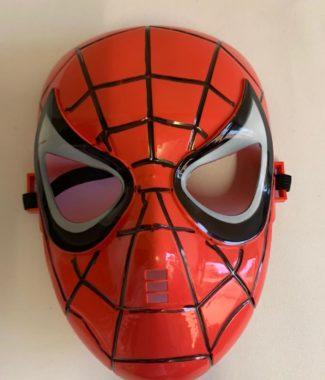 Superhero Masks